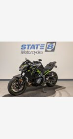 2017 Kawasaki Z900 for sale 200840076