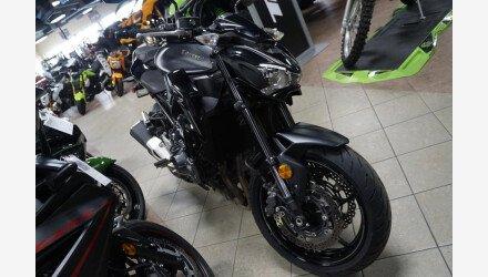 2017 Kawasaki Z900 for sale 200861120