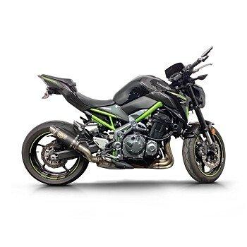 2017 Kawasaki Z900 for sale 200871281