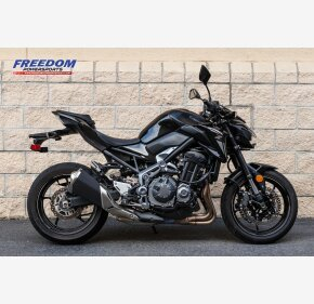 2017 Kawasaki Z900 for sale 200984237