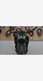 2017 Kawasaki Z900 ABS for sale 200998107