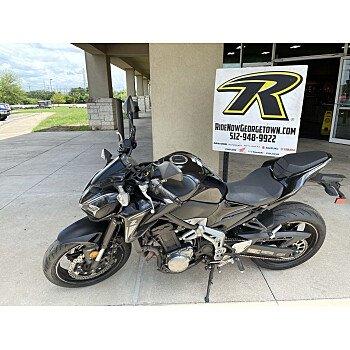 2017 Kawasaki Z900 ABS for sale 201093515