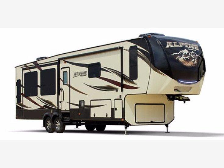 2017 Keystone Alpine for sale 300289383