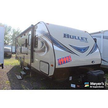 2017 Keystone Bullet for sale 300197167