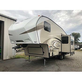 2017 Keystone Cougar for sale 300201706