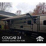 2017 Keystone Cougar for sale 300217433