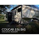 2017 Keystone Cougar for sale 300338293