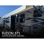 2017 Keystone Fuzion for sale 300220826