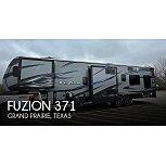 2017 Keystone Fuzion 371 for sale 300292945