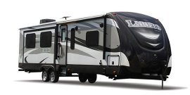 2017 Keystone Laredo 314RE specifications