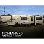 2017 Keystone Montana for sale 300185459