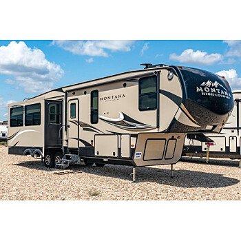 2017 Keystone Montana for sale 300200833