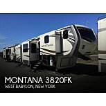 2017 Keystone Montana for sale 300201484