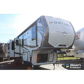 2017 Keystone Montana for sale 300204340
