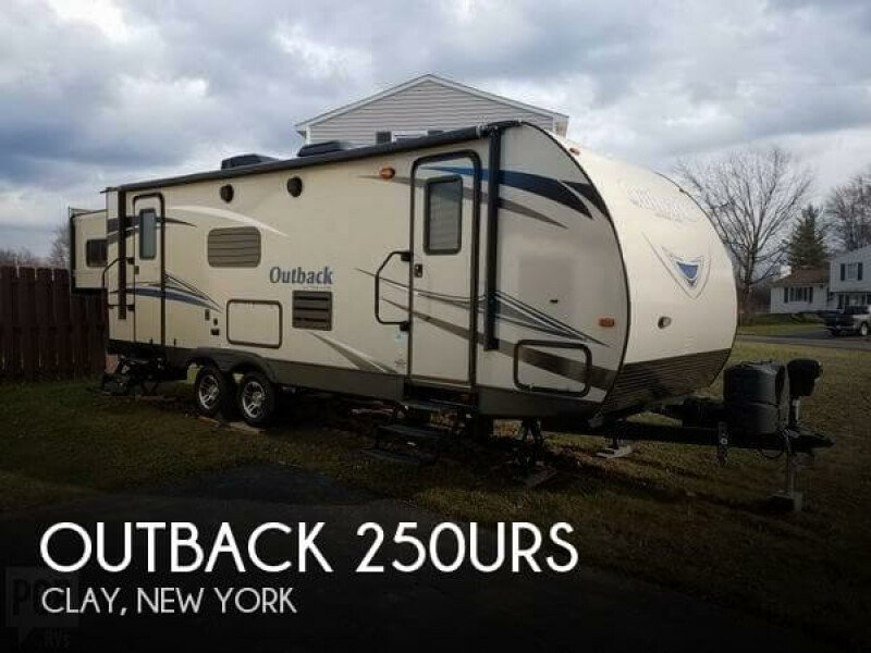 Keystone Outback Travel Trailer RVs for Sale - RVs on Autotrader