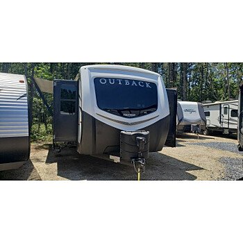 2017 Keystone Outback for sale 300196812
