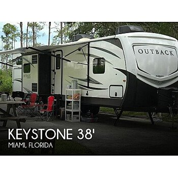 2017 Keystone Outback for sale 300220750