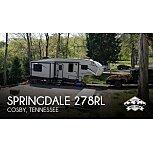 2017 Keystone Springdale for sale 300290677