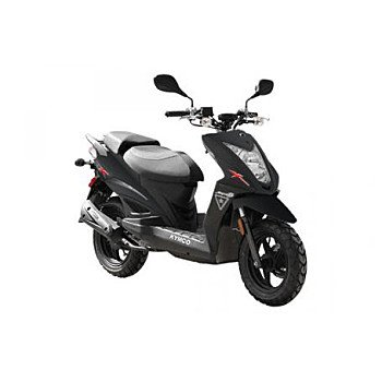 2017 Kymco Super 8 150 for sale 200848985