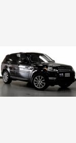 2017 Land Rover Range Rover Sport for sale 101336891