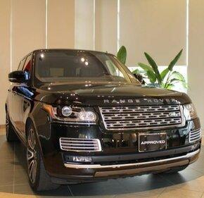 2017 Land Rover Range Rover for sale 101110259