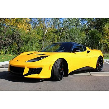 2017 Lotus Evora 400 for sale 101036192