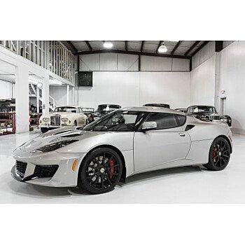 2017 Lotus Evora 400 for sale 101424452