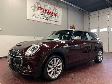 2017 MINI Cooper Clubman for sale 101282346