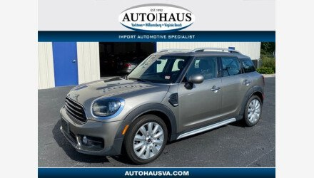 2017 MINI Cooper Countryman for sale 101337949