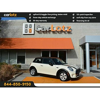2017 MINI Cooper for sale 101273471