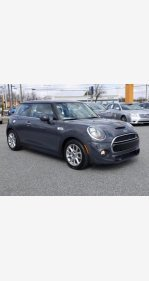 2017 MINI Cooper S 2-Door Hardtop for sale 101291512