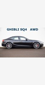 2017 Maserati Ghibli S Q4 for sale 101373679