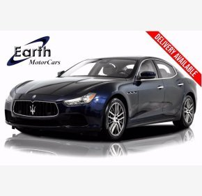 2017 Maserati Ghibli S Q4 for sale 101377184