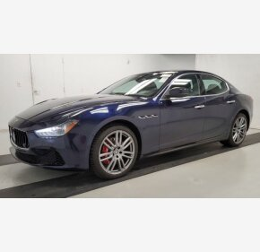 2017 Maserati Ghibli S for sale 101386220