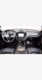 2017 Maserati Ghibli for sale 101406488