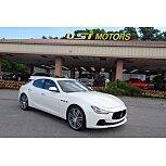 2017 Maserati Ghibli for sale 101579928