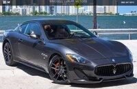 2017 Maserati GranTurismo for sale 101364281