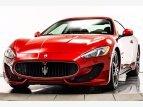 2017 Maserati GranTurismo for sale 101538595