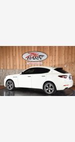 2017 Maserati Levante for sale 101231727