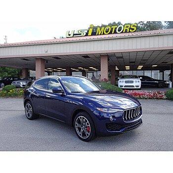 2017 Maserati Levante for sale 101362952