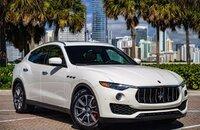 2017 Maserati Levante for sale 101442471