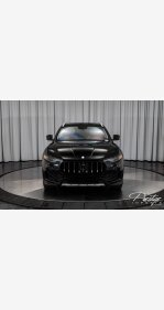 2017 Maserati Levante w/ Luxury Package for sale 101443009