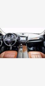 2017 Maserati Levante for sale 101453371