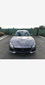 2017 Maserati Quattroporte GTS w/ Sport Package for sale 101178893