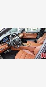 2017 Maserati Quattroporte for sale 101345470