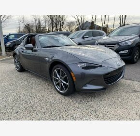 2017 Mazda MX-5 Miata RF Grand Touring for sale 101260413