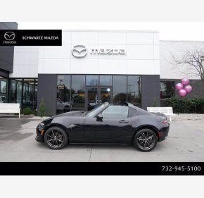 2017 Mazda MX-5 Miata RF for sale 101391717