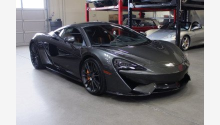 2017 McLaren 570S for sale 101077989