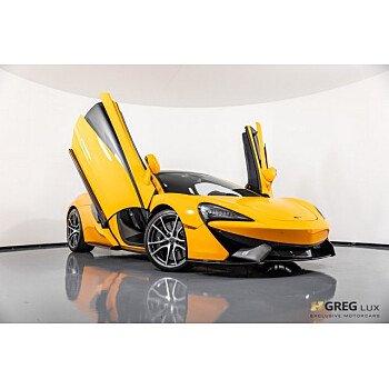 2017 McLaren 570S for sale 101129374
