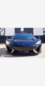 2017 McLaren 570S for sale 101366078